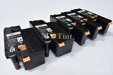 5 x Toner Cartridges For Xerox Phaser 6020 6022 WorkCentre 6025 6027  106R02759