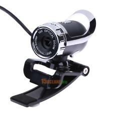 360° HD 12.0mp USB Webcam-Netz-Kamera Video mit Mikrofon Clip für PC-Desktop Hot