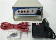 Electrosurgical Cautery Mini Skin Cautery Gyfrecator Skin Electro Cautery unit G