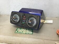 Housing lamp & Instrument Panel /w Components # 5430922–133 Polaris Snowmobile