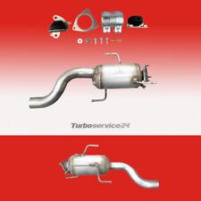 Neuer DPF PORSCHE CAYENNE 3.0 TDI / 176 kW, 240 PS / M 05.9D 955113023GX