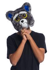 Sammy Suckerpunch Feisty Pets Adult Open Close Costume Mask