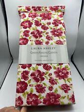 NWT Laura Ashley Cressida Garden Kneeling Cushion pillow