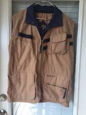 Jack Wolfskin Outdoor Vest Size XXL