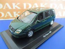 Die cast 1/43 Modellino Auto Fiat Ulysse 2002