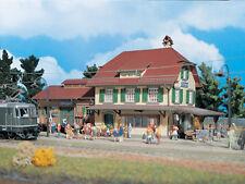 SH Vollmer 43515 Bahnhof Därligen Bausatz