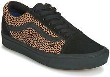 Details zu Vans Comfycush Old Skool Tiny Cheetah Black Größe 38 Leopard VN0A3WMAVWS1