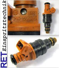 Einspritzdüse BOSCH 0280150785 Volvo 850 2,0 Turbo gereinigt & geprüft