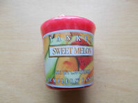 Yankee Candle Usa Exclusive Very Rare Sweet Melon Sampler