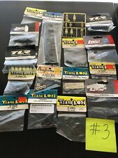 Vintage Team Losi Buggy and Truck Parts Lot ALL NIP Lot #3
