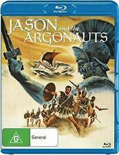 JASON AND THE ARGONAUTS (1963) -  Blu Ray - Sealed Region free for UK
