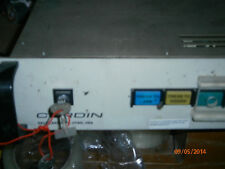 Cordin Laser triger with keys