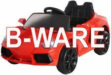 B-Ware Kinder Elektroauto Super Sport