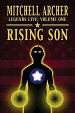 Rising Son (Legends Live) (Volume 1)