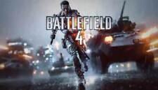 Battlefield 4 Standard Edition (PC) --- REGION FREE - (Origin Key)  -