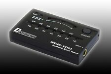 DIMAVERY sgb-100 Accordeur pour guitare et BASS TUNER POUR GUITARE and Bass