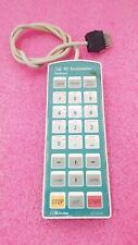 Metrohm AG 756 KF Coulometer Keyboard  6.2130.040