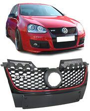 FRONT GRILL FOR VW GOLF 5 V 05-08 GTI LOOK SPOILER BODY KIT NEW