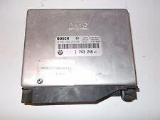BMW E36 316i 1.6 Digital Motor Electronics DME 1743246 Bosch 0 261 203 276