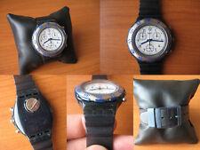 "SWATCH Scuba Chrono ""INKY WATER"" Ref. SBM106 - Vintage Watch - Orologio del 1996"