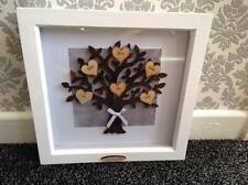 personalised box picture frame family tree gift present