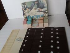 Probe Board Word Game Vintage 1964 Parker Brothers ~ Complete EUC