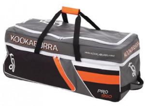Kookaburra Pro 950 Wheel Cricket Kit Bag + AU Stock +Free Ship & Extra