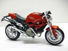 Motorradmodell Motorrad Modell Ducati Monster 1100 ´10, 1:12