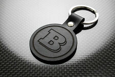 BRABUS cuir Porte-clés Porte-clef Porte-clés SMART MERCEDES CLASSE C