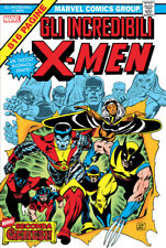 Marvel Omnibus - Gli Incredibili X-Men N° 1 - Ristampa - Panini Comics #MYCOMICS