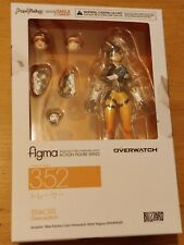BLIZZARD OVERWATCH TRACER FIGMA FIGURE  - NEW AND SEALED