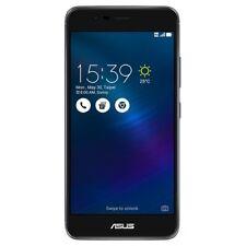 "ASUS ZenFone 3 Max ZC520TL SIM doble 4G 32GB Gris - Smartphone 5.2"""