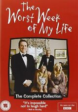 The Worst Week of My Life: The Complete Collection - DVD