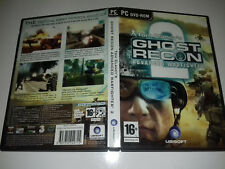 Tom Clancy's Ghost Recon: Advanced Warfighter 2 (PC, 2007) 011-032