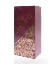 Cofanetto donna EMANUEL UNGARO profumo edp 30ml + body lotion 400ml NUOVO