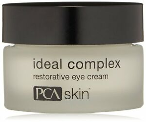 PCA SKIN Ideal Complex Restorative Eye Cream 0.5 oz - NEW