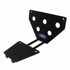 Chevrolet Corvette C6 Grand Sport Z06 ZR1 Removable Front License Plate Bracket