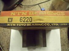 NEW NTN 6220 Angular Contact Ball Bearing