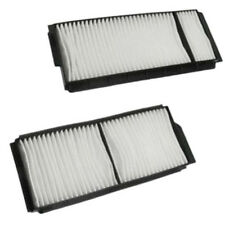 HQRP Cabin Air Filter for MazdaSpeed3 2007 / 2008 / 2009