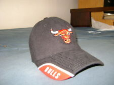 Chicago Bulls NBA cap S/M oldschool Hit