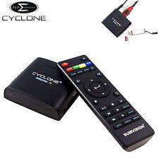 SUMVISION CYCLONE MICRO 4 MULTI MEDIA PLAYER WIFI MKV HD 1080P MIRACAST DLNA
