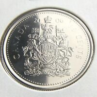 1992 Commemorative 50 Fifty Cents Brilliant Uncirculated Canadian Coin F463