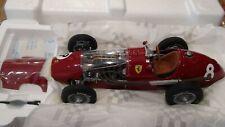 1:18 Mike Hawthorn, Exoto Ferrari Tipo 500 F2 - British GP 1953 - GPC97191 - NEW