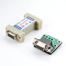 Sintech Serial RS232 to RS485 Communication Data Interface Converter Adapter