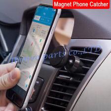 Car Air Vent Outlet Strong Magnetic Phone GPS Navigation Plug Catch Holder Shelf