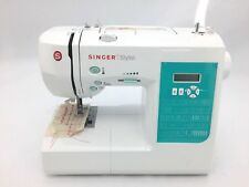 Singer 7258 100 Stitch Computerized Sewing Machine