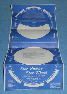 1982 Star Hustler Star Wheel