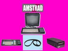 ✿ Courroie AMSTRAD CPC 6128 664 6128+DDI-1 Belt + Notice ✿