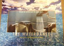 Eric Stoltz THE WATERDANCE(1992) Original movie poster
