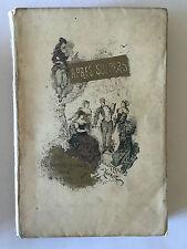LES APRES SOUPERS 1883 ILLUST HENRIOT EDITION ORIGINALE SUR JAPON CONTES GAULOIS